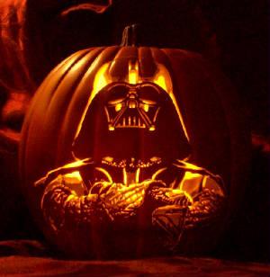 vader10jpg - Star Wars Halloween Pumpkin Carving Patterns